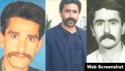 Bu yaxınlarda azadlığa buraxılan ələvi türklər