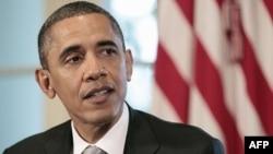 Tổng thống Obama nói lời kêu gọi đối thoại và cải cách của Tổng thống Assad là 'sáo rỗng' vì ông này bỏ tù, tra tấn và giết hại dân Syria