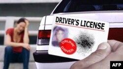 В США сокращается число аварий по вине нетрезвых водителей