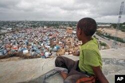 Nouvelles promesses de 218 millions de dollars pour la Corne de l'Afrique