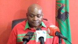 Bientôt un nouveau chef pour l'Unita en Angola