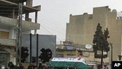 ဆီးရီးယားဆိုင္ရာ အီဂ်စ္သံအမတ္ ျပန္႐ုပ္သိမ္း