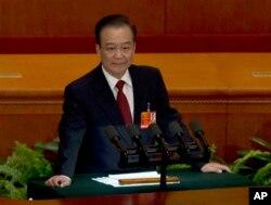 Cựu Thủ tướng Trung Quốc Ôn Gia Bảo