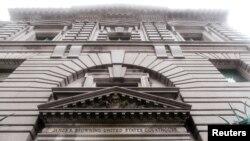 Ndërtesa e gjykatës në San Francisko