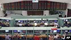 Економската криза - поттик за соработка меѓу САД и ЕУ