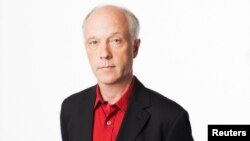 Seorang wartawan Swedia, Nils Horner (51 tahun) ditembak mati di sebuah jalan di ibukota Afghanistan hari Selasa (11/3).
