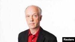 遇害的瑞典籍記者尼爾斯.霍奈爾