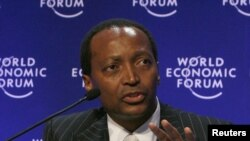 Patrice Motsepe, Umunyemali Akomeye Muri Afrika y'epfo