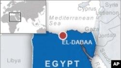 مقامات مصر ۳۰ مهاجر افریقایی را دستگیر کردند
