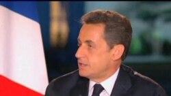 2012-01-30 粵語新聞: 薩科齊闡述新經濟計劃