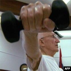 Odraslima je potrebno najmanje 150 minuta vežbanja