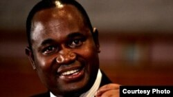 Former Reserve Bank of Zimbabwe Governor Gideon Gono