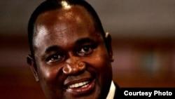 Former Reserve Bank of Zimbabwe Governor Gideon Gono.