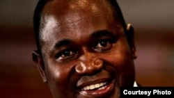 Former Reserve Bank of Zimbabwe Governor Gideon Gono.
