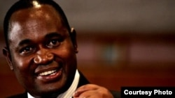 Reserve Bank of Zimbabwe Governor Gideon Gono