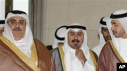 ایران اور کویت میں سفارتی تعلقات کی بجالی