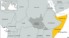 Al-Shabab Serang Kota Somalia yang Berbatasan dengan Kenya