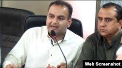 قومی اسمبلی میں ن لیگ کے اقلیتی رکن رمیش کمار ونکوانی