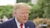 США не хоче війни з Іраном – президент Трамп