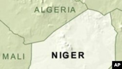 Niger Opposition Insists on Return to Constitutional Order before Talks