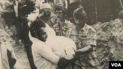 Mesxet turklarining Farg'onadagi fojiasi, 1989-yil