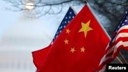 中國取消了與美國國防部長馬蒂斯的安全會談。