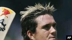 انگلش کرکٹر کیون پیٹرسن ان فٹ ہو کر ورلڈ کپ سے باہر