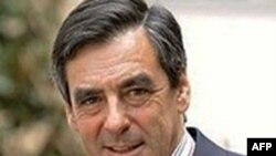 Thủ tướng Pháp Francois Fillon