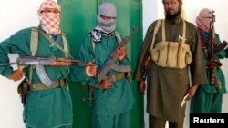 Some al-Shabab leaders