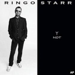 Ringo Starr's 'Y Not' CD
