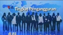 Meski 10.00 Pekerjaan Tercipta, Tingkat Pengangguran di AS Naik - VOA untuk Kabar Pasar