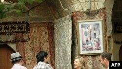 Hillari Klinton: Amerika ilə Azərbaycan arasında dərin, vacib və möhkəm münasibətlər mövcuddur