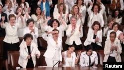 Жінки в Конгресі США від Демократичної партії