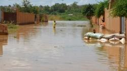 Les inondations ont fait 13 morts et 19 blessés