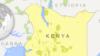 Cảnh sát Kenya bị phục kích, 7 người thiệt mạng