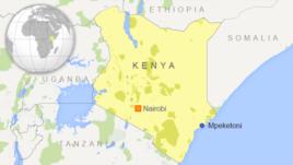Mpeketoni, Kenya