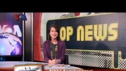 Matt Damon dan Parade Mawar Pasadena - VOA Pop News