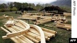Nuh'un Gemisi Yeniden Yapılacak