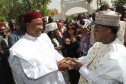 CDS bangaren Abdou Labo ya kayar da CDS bangaren Mahamane Ousmane a kotu - 1:58