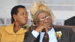 Udaba Esilethulelwe NguNompumelelo Moyo