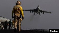 La Casa Blanca informó que hará todo lo necesario para eliminar la amenaza del grupo terrorista Estado Islámico.