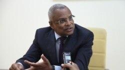 Cabo Verde: José Maria Neves preocupado