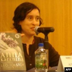 Аня Улинич