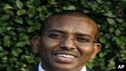Ismail Ibrahim Ahmed
