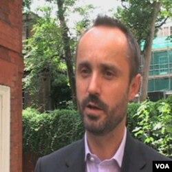 Thomas Valasek - Centar za reforme u Evropi, London