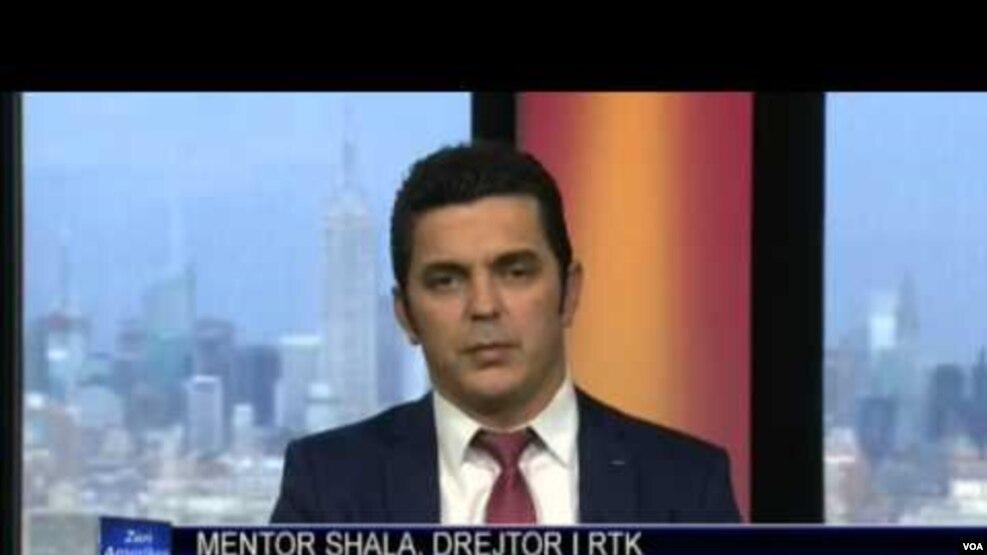 Dënohet sulmi ndaj shtëpisë së drejtorit të RTK-së