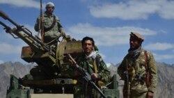 塔利班逼近潘杰希爾 抵抗陣線領袖能堅持多久?