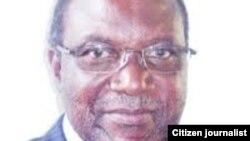 Gurukota rinoona nezvekutakurwa kwezvinhu, Doctor Joram Gumbo
