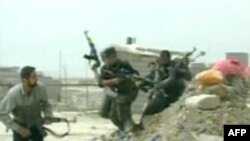 Вблизи Багдада задержаны три суннитских боевика