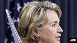 Hillari Klinton Pakistanın varlı təbəqəsi üçün vergi rüsumlarını artırmağa çağırıb